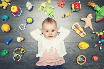 Baby & Spielwaren