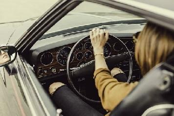 Fahrzeugausstattung