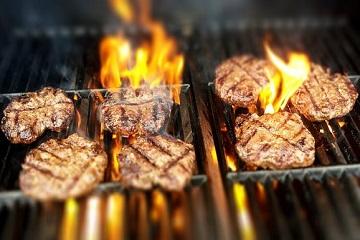 Grills & Feuerstellen