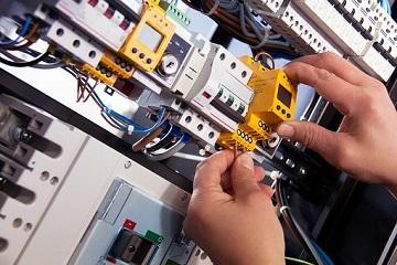 Gebäude- & Elektrotechnik