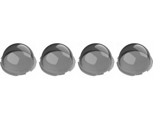 AXIS Ersatz Dome Rauchglas zu M42 Serie