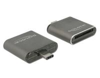 Delock 91498 Card Reader USB Typ-C