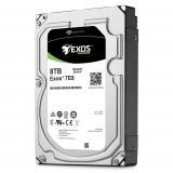 HD Seagate Exos 7E8 8TB 3.5 SATA 6GB/s
