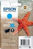 Tinte Epson C13T03A24010 Cyan XL, 350 S.