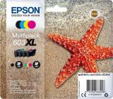 Tinte Epson C13T03A64010 4er XL BL,Y,C,M