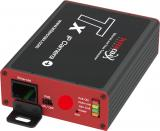 InterCOAX Expansion: ECP-2601T-RED