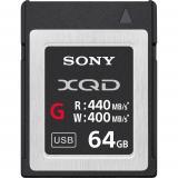 Sony XQD Card G-Serie 64GB
