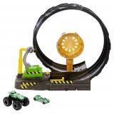 Hot Wheels Monster Trucks Looping-Chall.