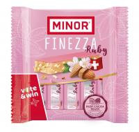 Minor Finezza Ruby
