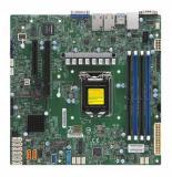Supermicro X11SCH-F-O: LGA1151