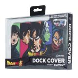 FR-TEC Switch Dock Cover Dragon Ball