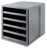 HAN Schubladenbox SCHRANK-Set A4