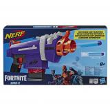 Nerf FN SMG
