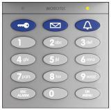 Mobotix Nummernblock Mx-A-KEYC-s