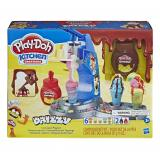 Play-Doh Drizzy Eismaschine