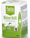 Finito green Mücken Refill