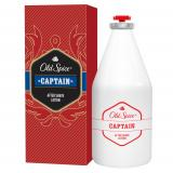Old Spice Aftershave Lotion Captain