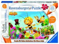 Tiptoi Biene Maja Puzzle