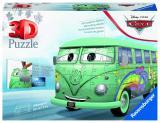 Puzzle Volkswagen T1 Cars Fillmor
