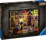 Puzzle Villainous: Jafar