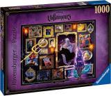Puzzle Villainous: Ursula