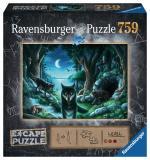 Puzzle Escape7:Curse of the Wolves