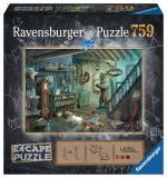 Puzzle Escape 8:Forbidden Basement