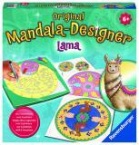 Midi Mandala Designer Lama