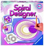 Midi Spiral Designer Girls