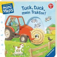Ministeps Tuck, tuck, mein Traktor
