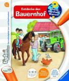Tiptoi Buch WWW Bauernhof