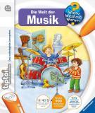 Tiptoi Buch WWW Musik