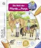 Tiptoi Buch WWW Pferde u. Ponys