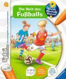 Tiptoi Buch WWW Fussball