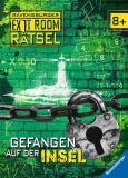 Buch Exit Room Rätsel: Insel