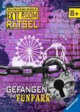 Buch Exit Room Rätsel: Funpark