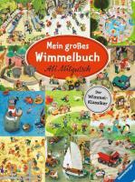 Buch Mein Grosses Wimmelbuch