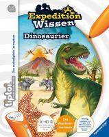 Tiptoi Buch Dinosaurier