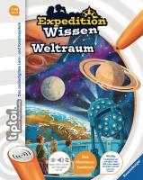 Tiptoi Buch Weltraum
