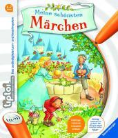 Tiptoi Buch Meine schönsten Märchen