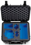 B&W Outdoor-Koffer Typ 1000 waterproof hous