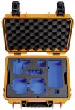 B&W Outdoor-Koffer Typ 3000 waterproof hous