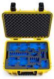 B&W Outdoor-Koffer Typ 4000 waterproof hous
