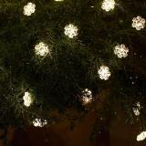 Sirius LED Lichterkette Nynne, 40 LED