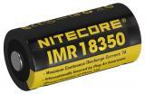 NiteCore 18350 IMR Akku 700mAh