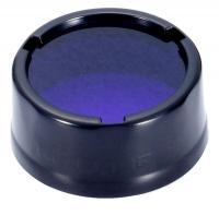 NiteCore Blaufilter 25mm