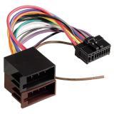 Kfz-Adapter für Pioneer 18 auf ISO