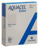 AQUACEL EXTRA Hydrofiber Verband 5x5cm