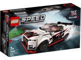 LEGO Technic Nissan GT-R NISMO