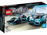 LEGO Technic Formula E Panasonic Jaguar R